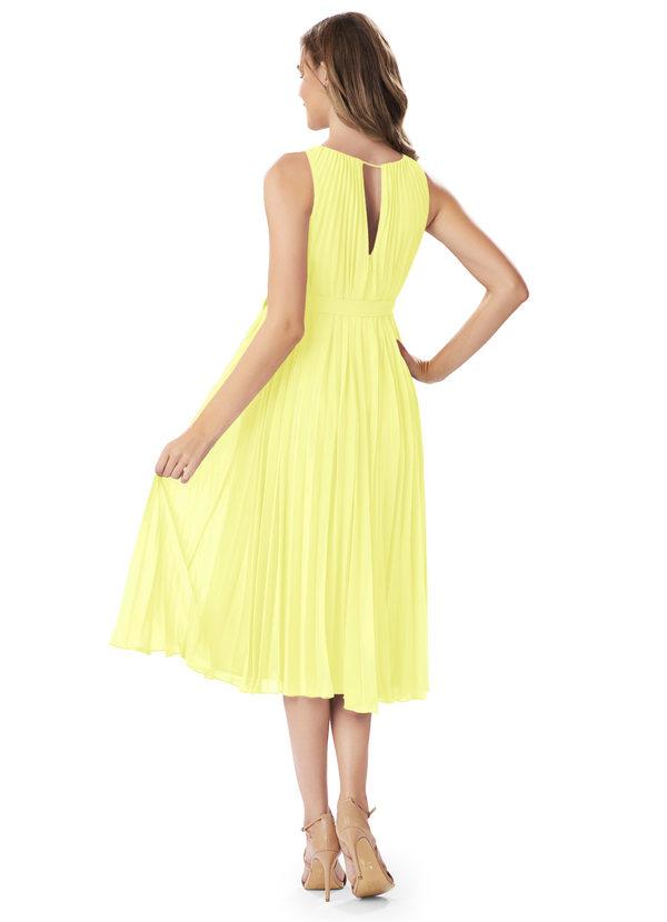 Joanna Sample Dress