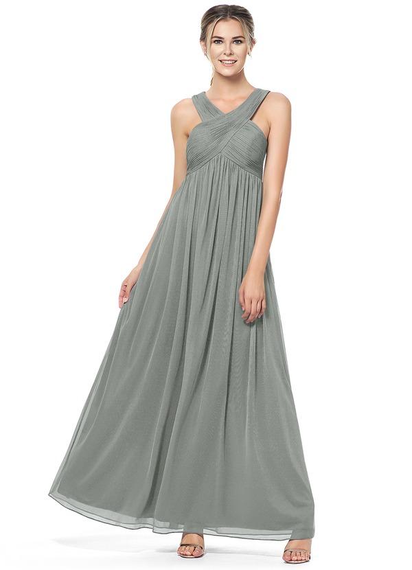 Terri Sample Dress