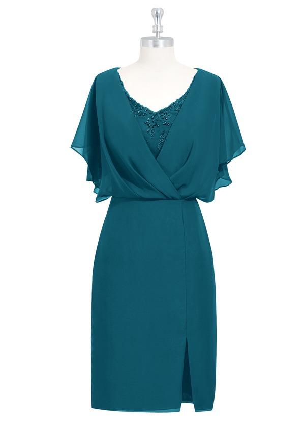 Aracely MBD Sample Dress