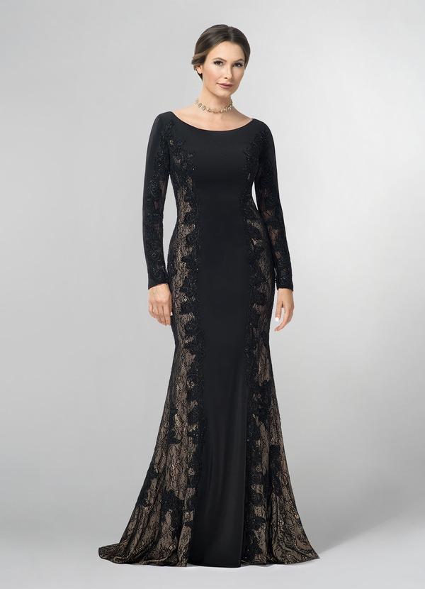 Kaitlin MBD Sample Dress
