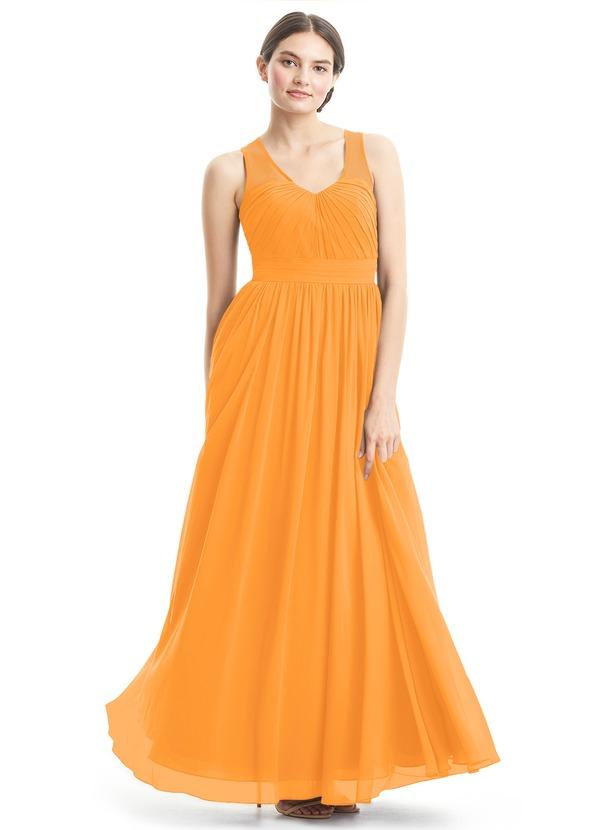 Raquel Sample Dress