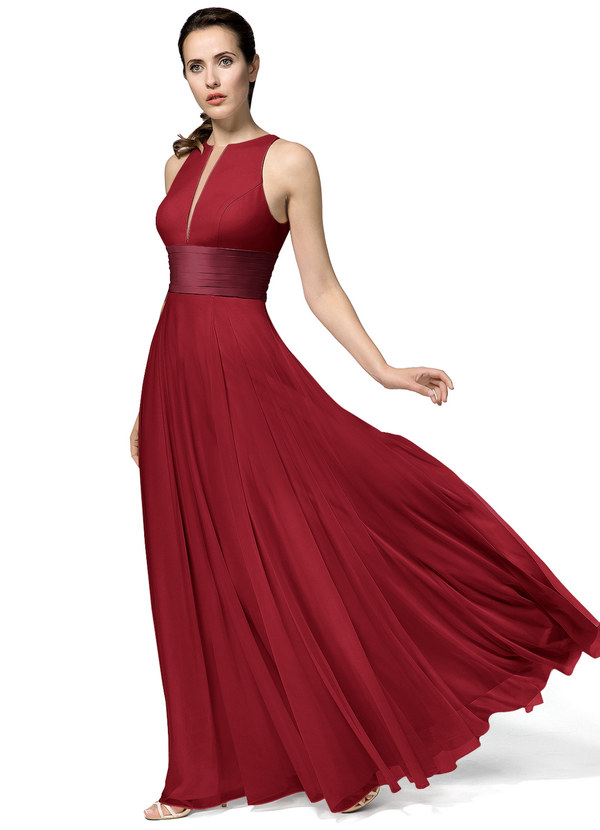 Loretta Sample Dress