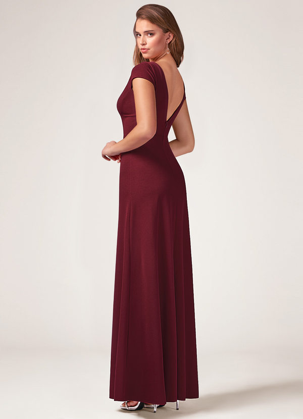 Perfect Timing {Color} Maxi Dress