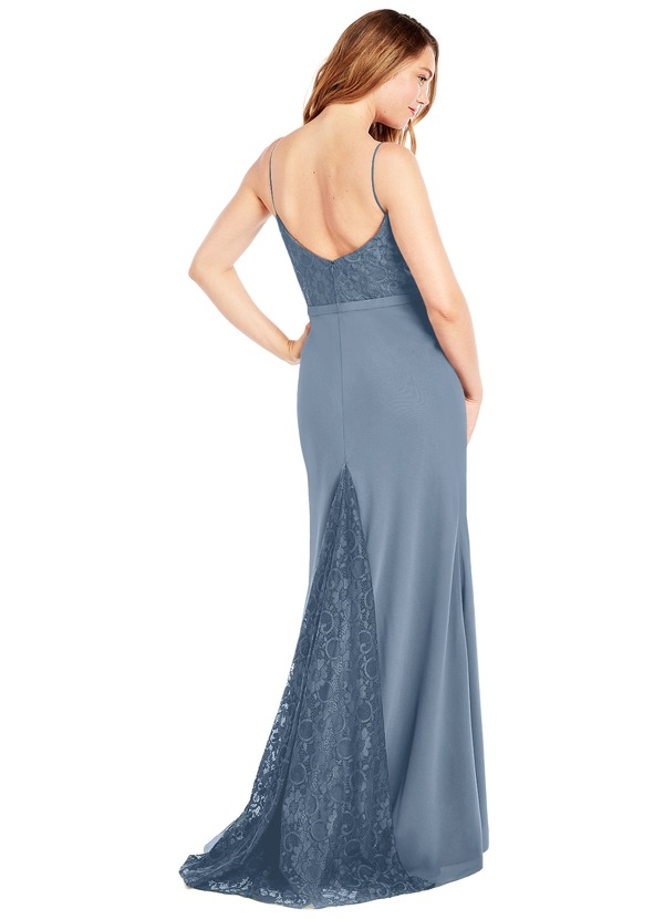 Esmeralda Sample Dress