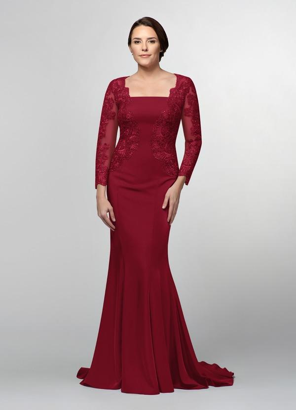 Dottie MBD Sample Dress