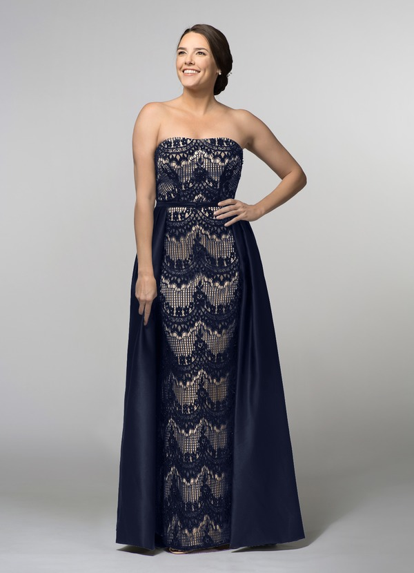 Mame MBD Sample Dress
