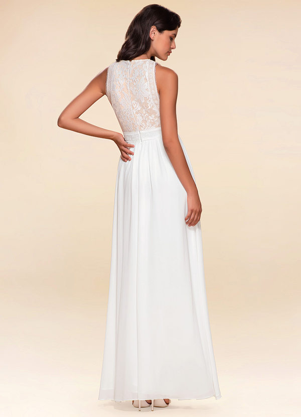 Forever and Always {Color} Lace Maxi Dress