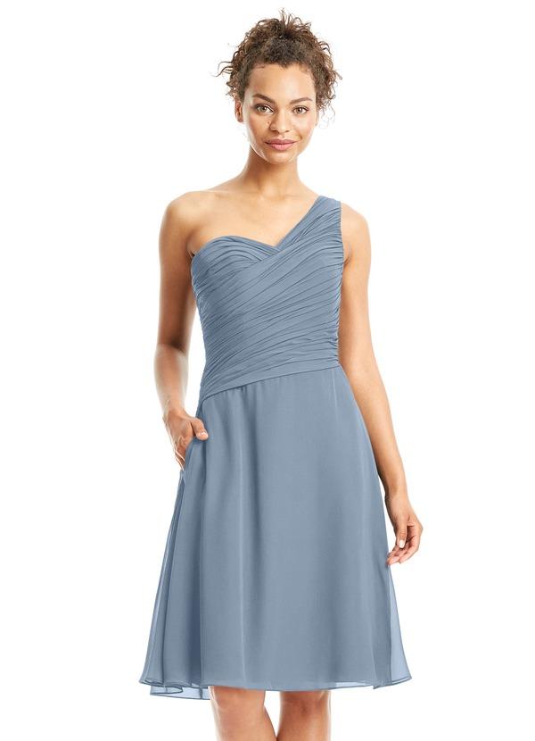 Brynn Sample Dress