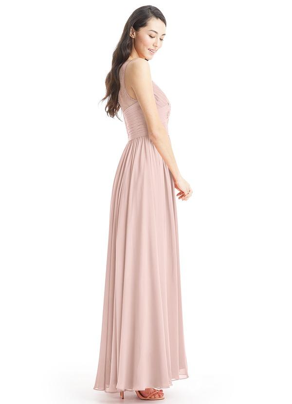 Aliya Sample Dress
