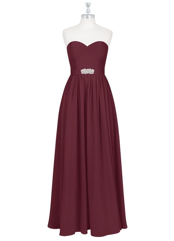 Josie Sample Dress