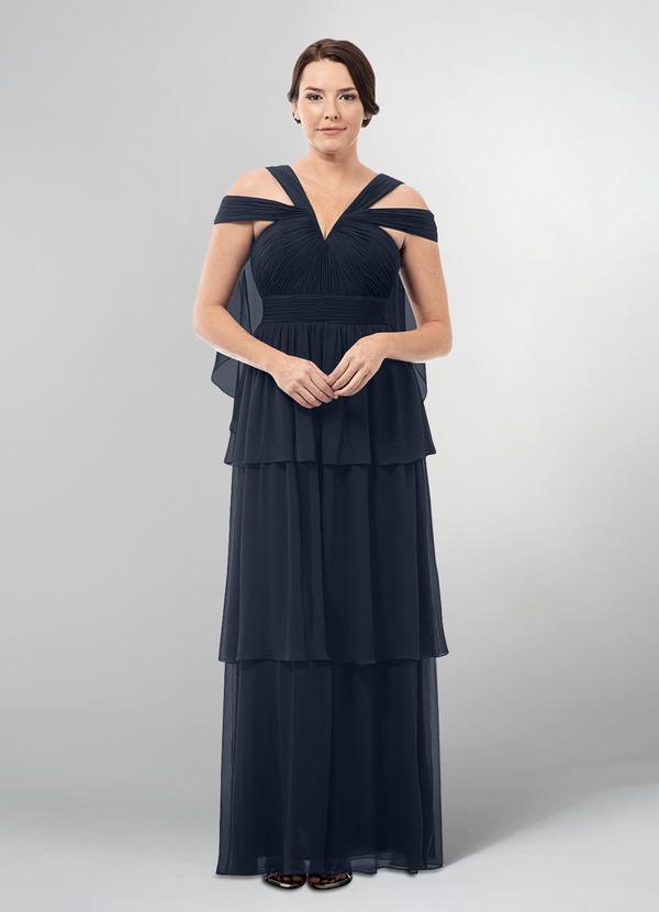 Diane MBD Sample Dress