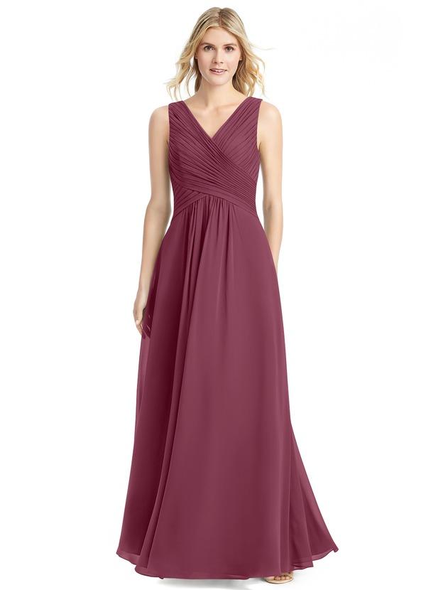 Flora Sample Dress