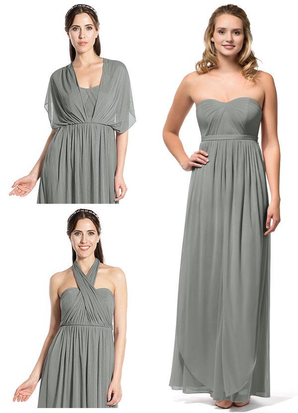 Nessa Sample Dress