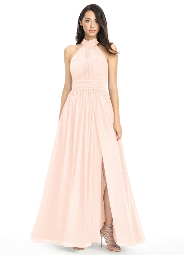 b2523cafa1f29 Azazie Iman Bridesmaid Dress | Azazie