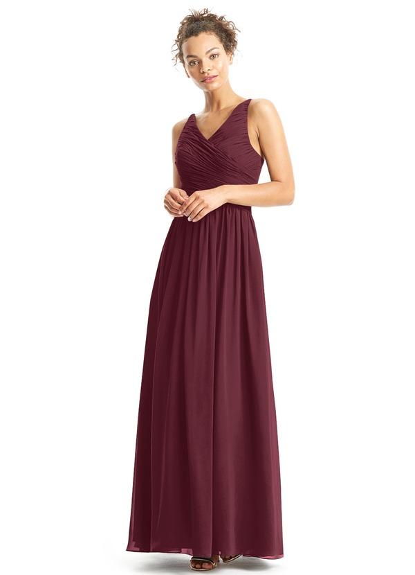 Elaine Sample Dress
