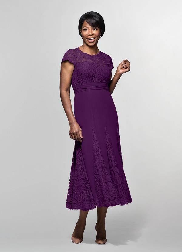 Rosalind MBD Sample Dress