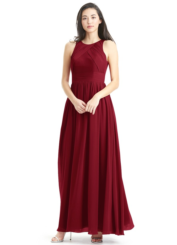 82777225867 Azazie Harper Clearance Bridesmaid Dress