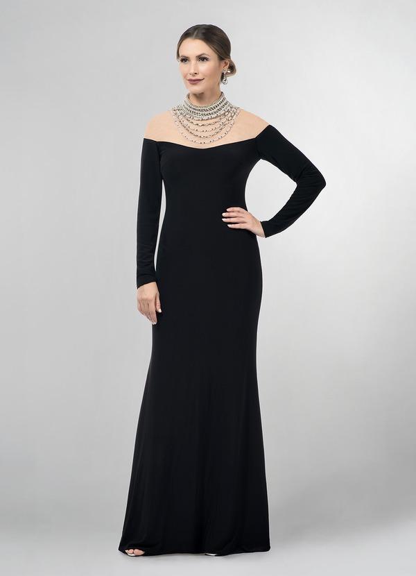 Myla MBD Sample Dress