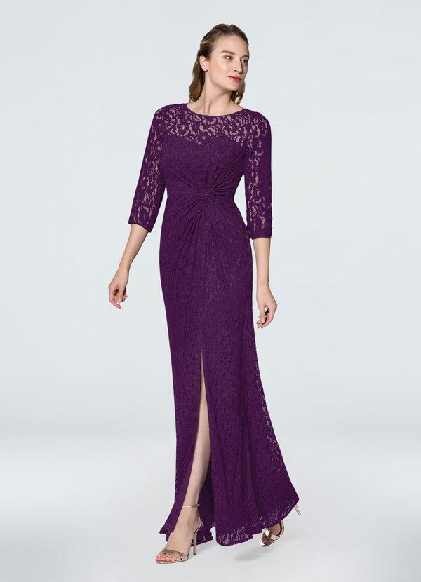 Helena MBD Sample Dress
