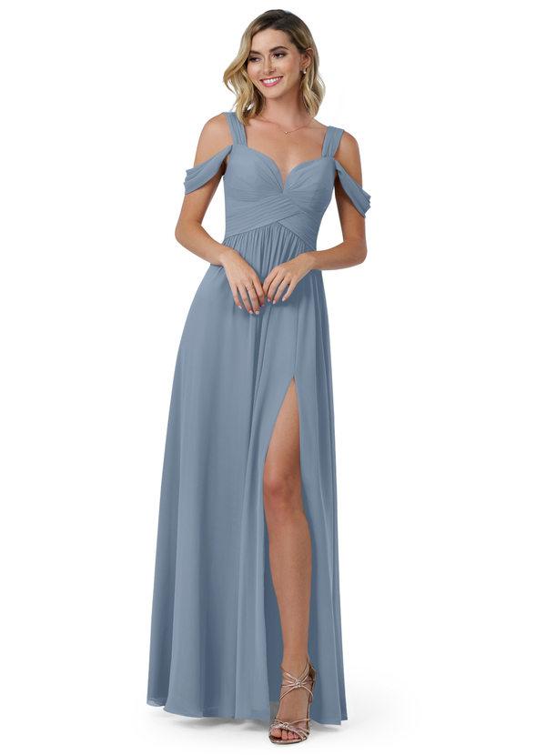 Azazie Ainsley BG Wedding Dresses | Azazie
