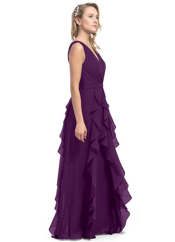 Raven Sample Dress