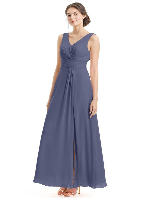 b6befc8d834 Azazie Karina Clearance Bridesmaid Dress