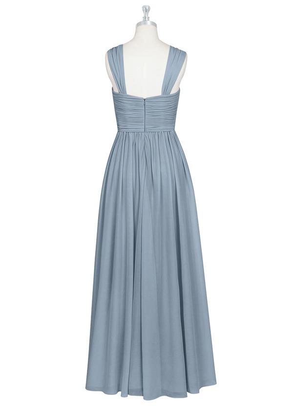 Sky Sample Dress