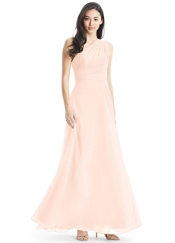 Ashley Sample Dress
