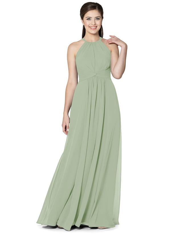 Chrissy Sample Dress