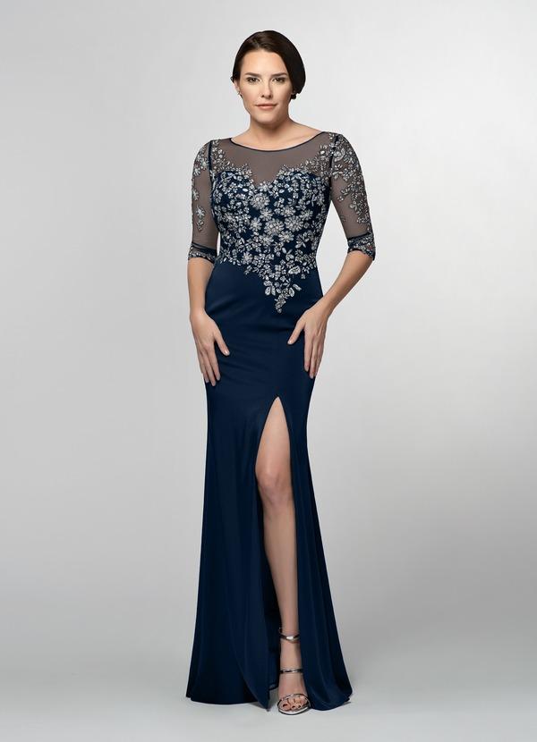 Nigella MBD Sample Dress