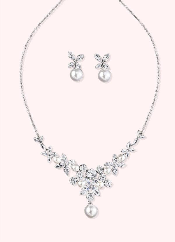 Loving You Jewelry Set Azazie