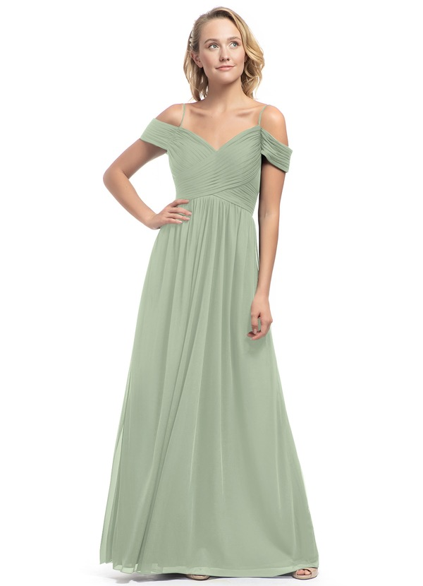 Aja Sample Dress
