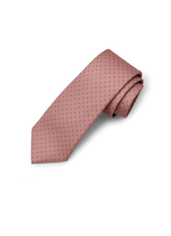 Gentlemen's Collection Pin Dots Boy's Neck Tie