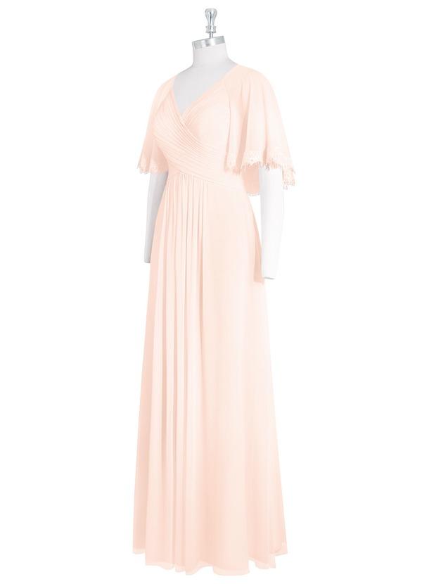 Fern Sample Dress