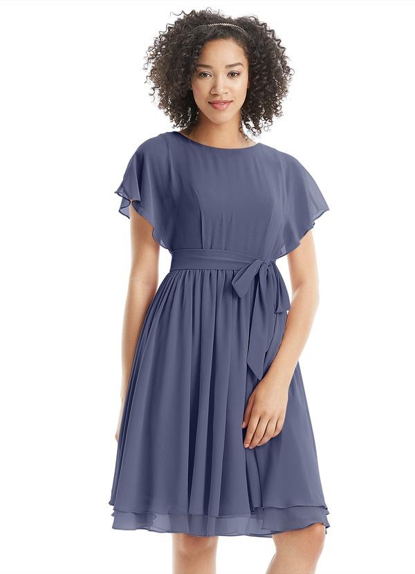 Alejandra Sample Dress