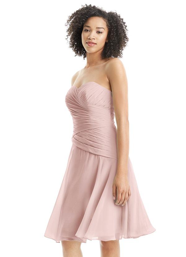 3a380f42bf0b Azazie Sofia Bridesmaid Dress | Azazie