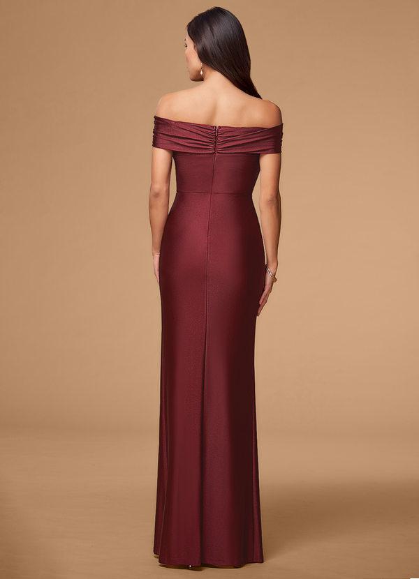 Dreams Come True {Color} Maxi Dress