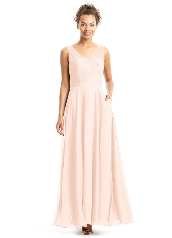 a4ff7216c83 Azazie Eileen Clearance Bridesmaid Dress