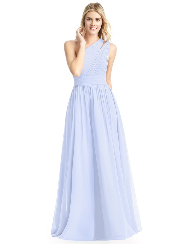 9f4dcd640f4d Azazie Molly Bridesmaid Dress | Azazie