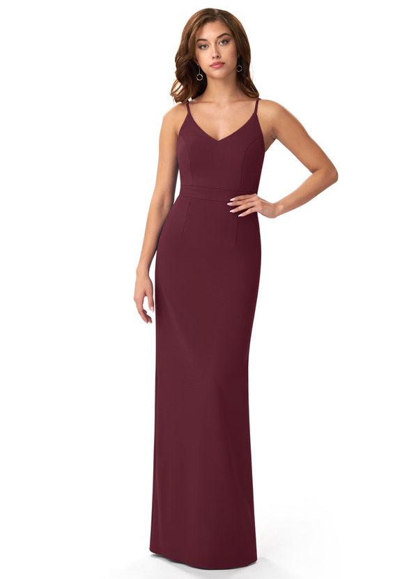 Irina Sample Dress