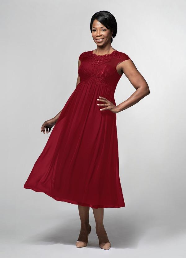 Geraldine MBD Sample Dress