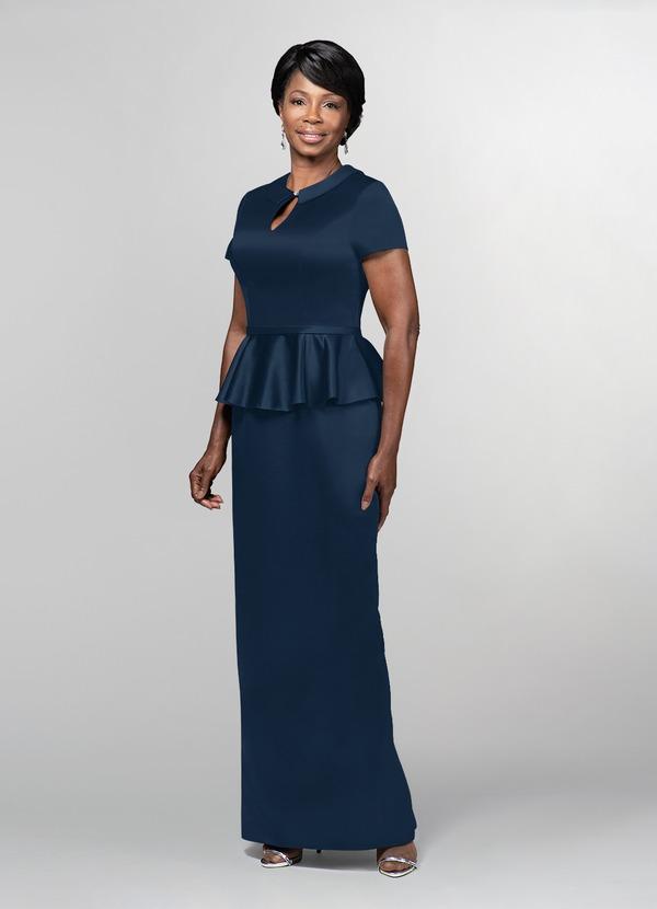 Greer MBD Sample Dress