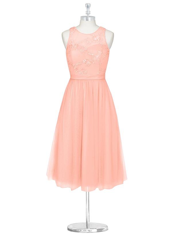 Eva Sample Dress
