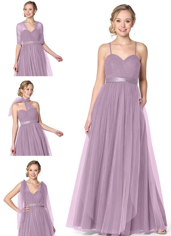 AZAZIE HALLIE - Bridesmaid Dress