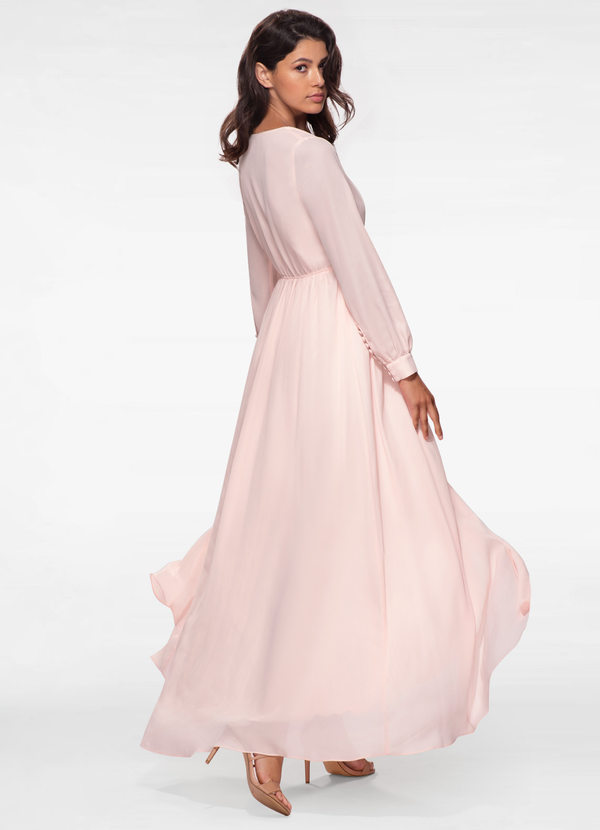 One And Only {Color} Maxi Dress