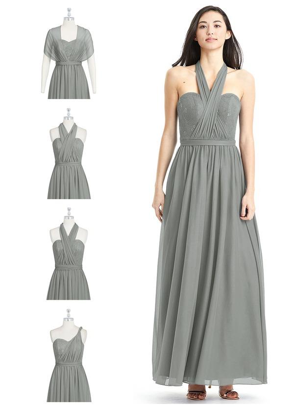 Yesenia Sample Dress