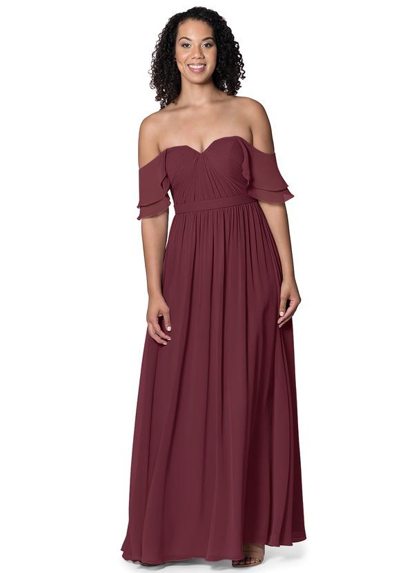 Razia Sample Dress