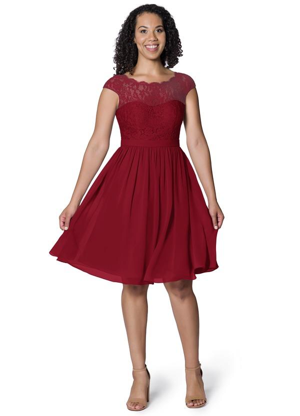 Shivani Sample Dress