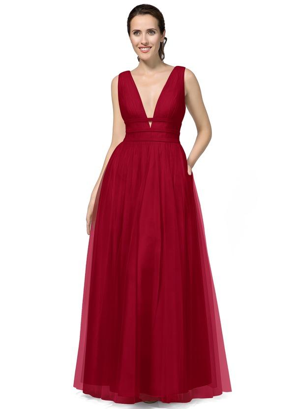 Katana Sample Dress