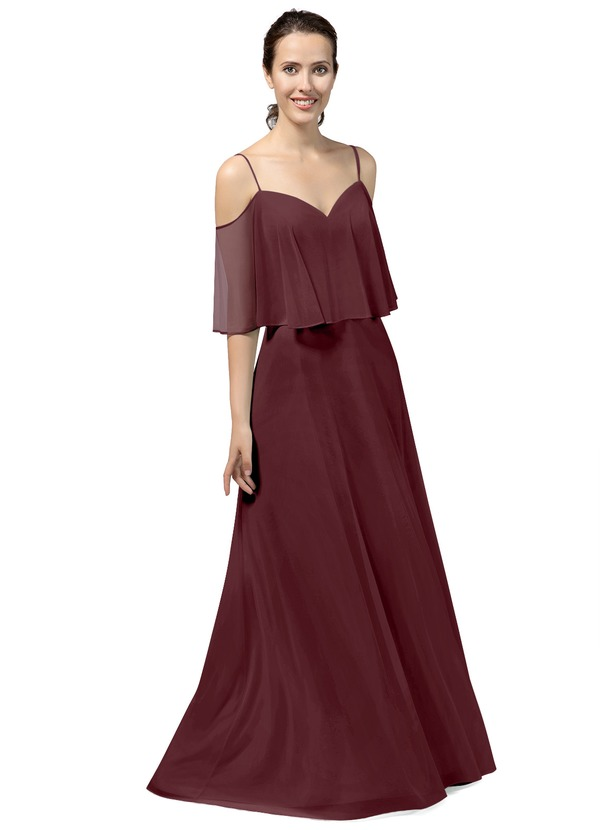 Britta Sample Dress
